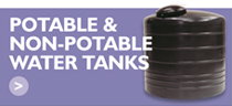 Potable & Non-potable tanks